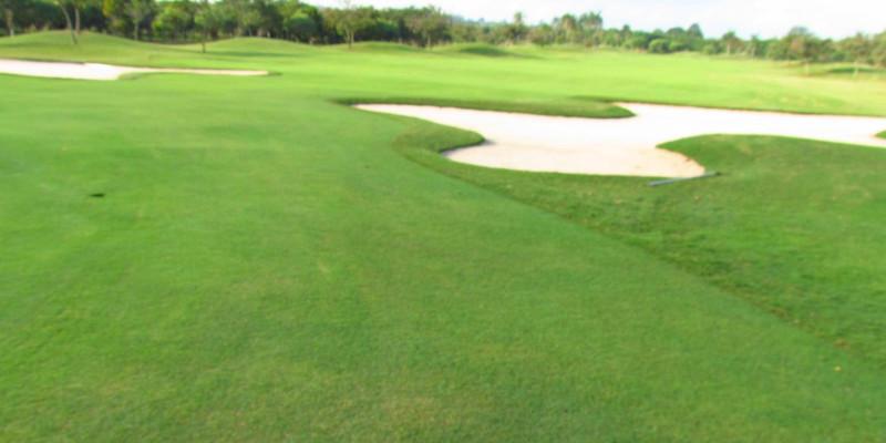 Damha Golf Club - São Carlos - SP