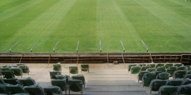Estádio Independência - Belo Horizonte - MG