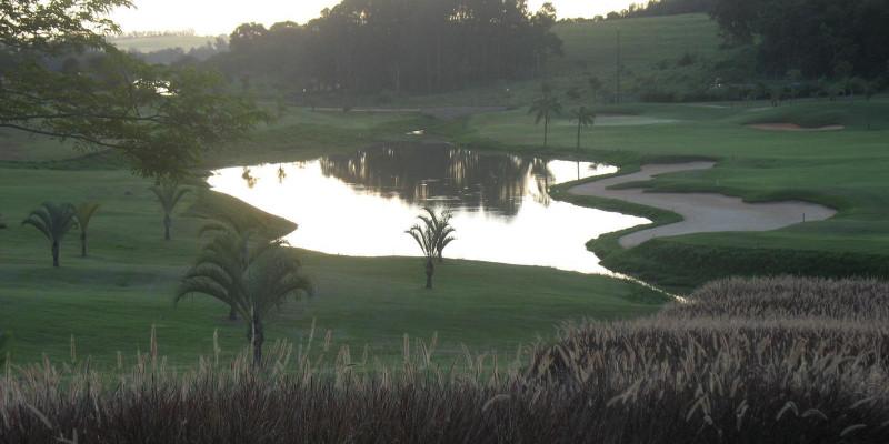 Fazenda da Grama Golf & C.C. - Itupeva - SP