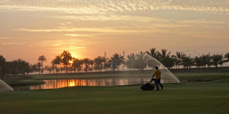 Gávea Golf & CC - Rio de Janeiro - RJ