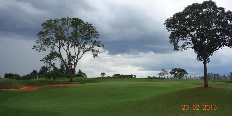 Goiania Golf Club - Goiania - GO
