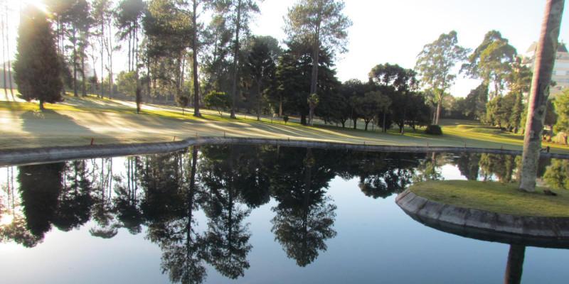 Graciosa Country Club – Curitiba - PR