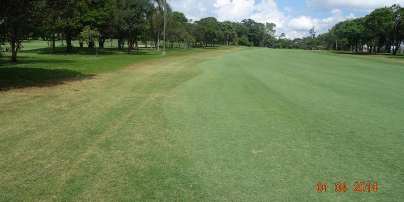 Guarapiranga Golf & Country Club - São Paulo - SP