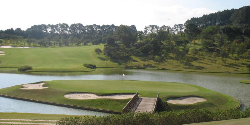 Guariroba Golf Club – Sousas - SP