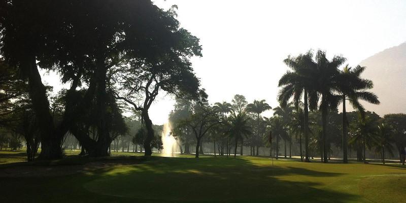 Itanhangá Golf Club - Rio de Janeiro - RJ
