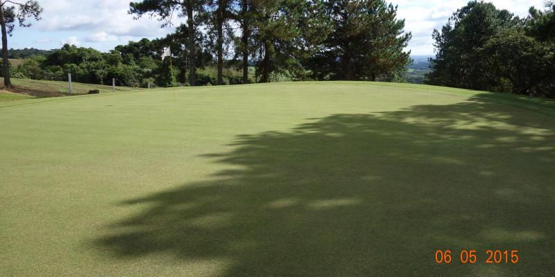 Ponta Grossa Golf Club - Ponta Grossa - PR