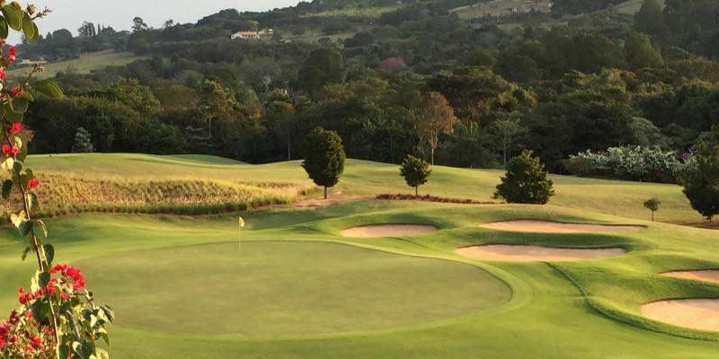 Quinta da Baroneza Golf Club - Bragança Paulista - SP