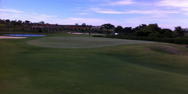 Quintas do Golfe - São Jose do Rio Preto -SP