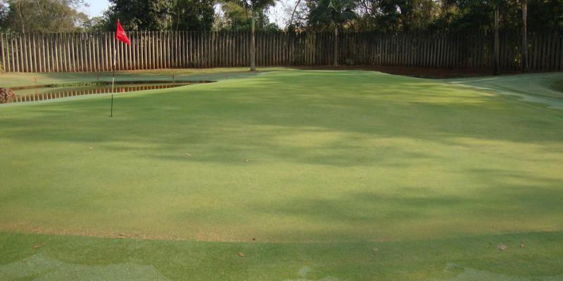 Royal Golf Residence - Londrina - PR