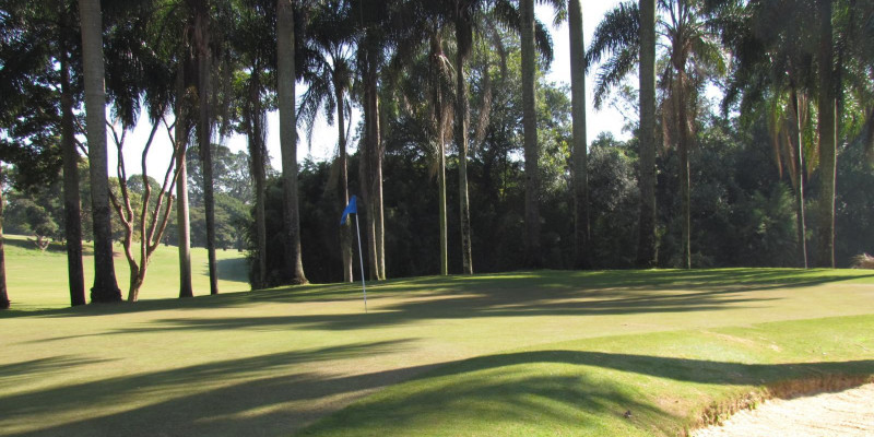 São Francisco Golf Clube - São Paulo - SP