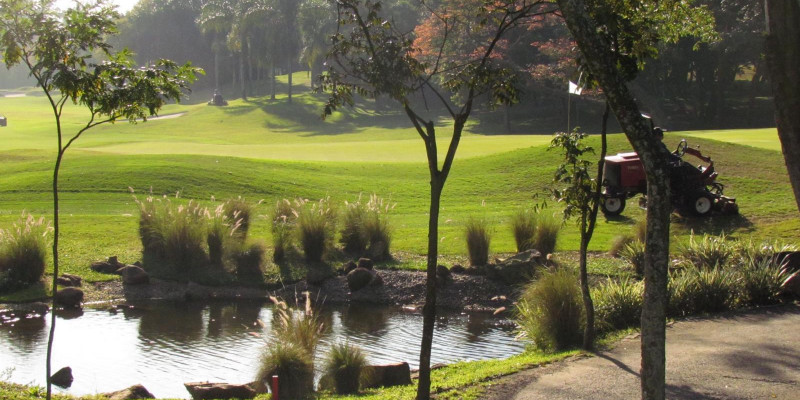 São Paulo Golf Club - São Paulo - SP