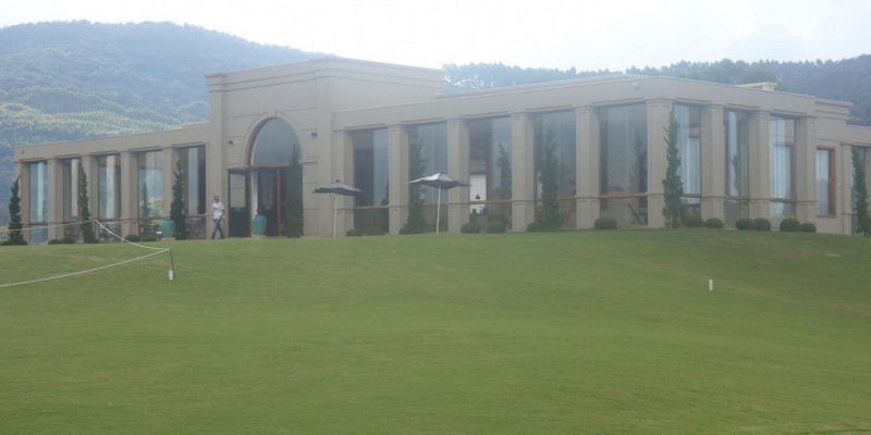 Serras Altas Golf Estate - Poços de Caldas - MG