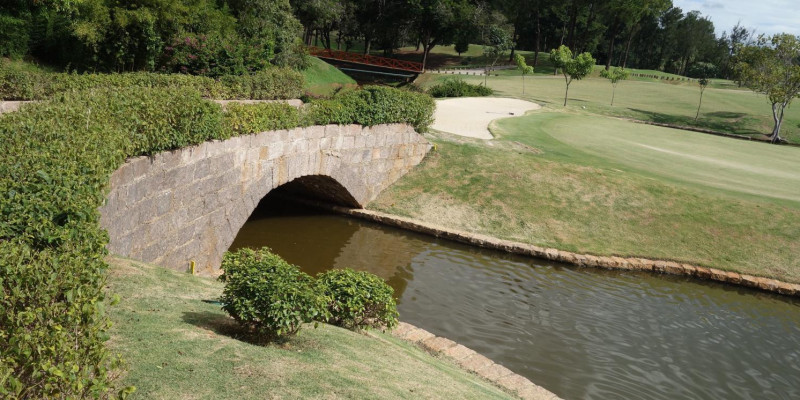 Terras de São José Golf Club – Itú - São Paulo