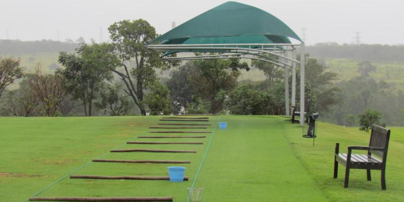 Terras do Golf Club - Campo Grande - MS