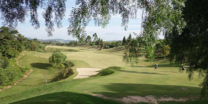 Vista Verde Golf Club - Araçariguama -SP