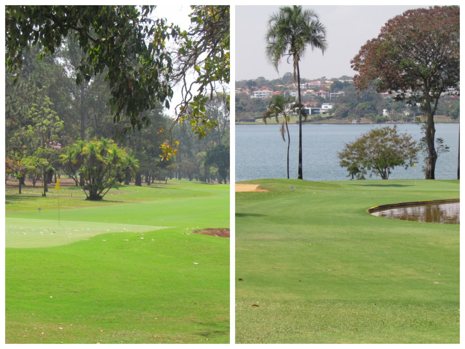 Clube de Golf de Brasilia