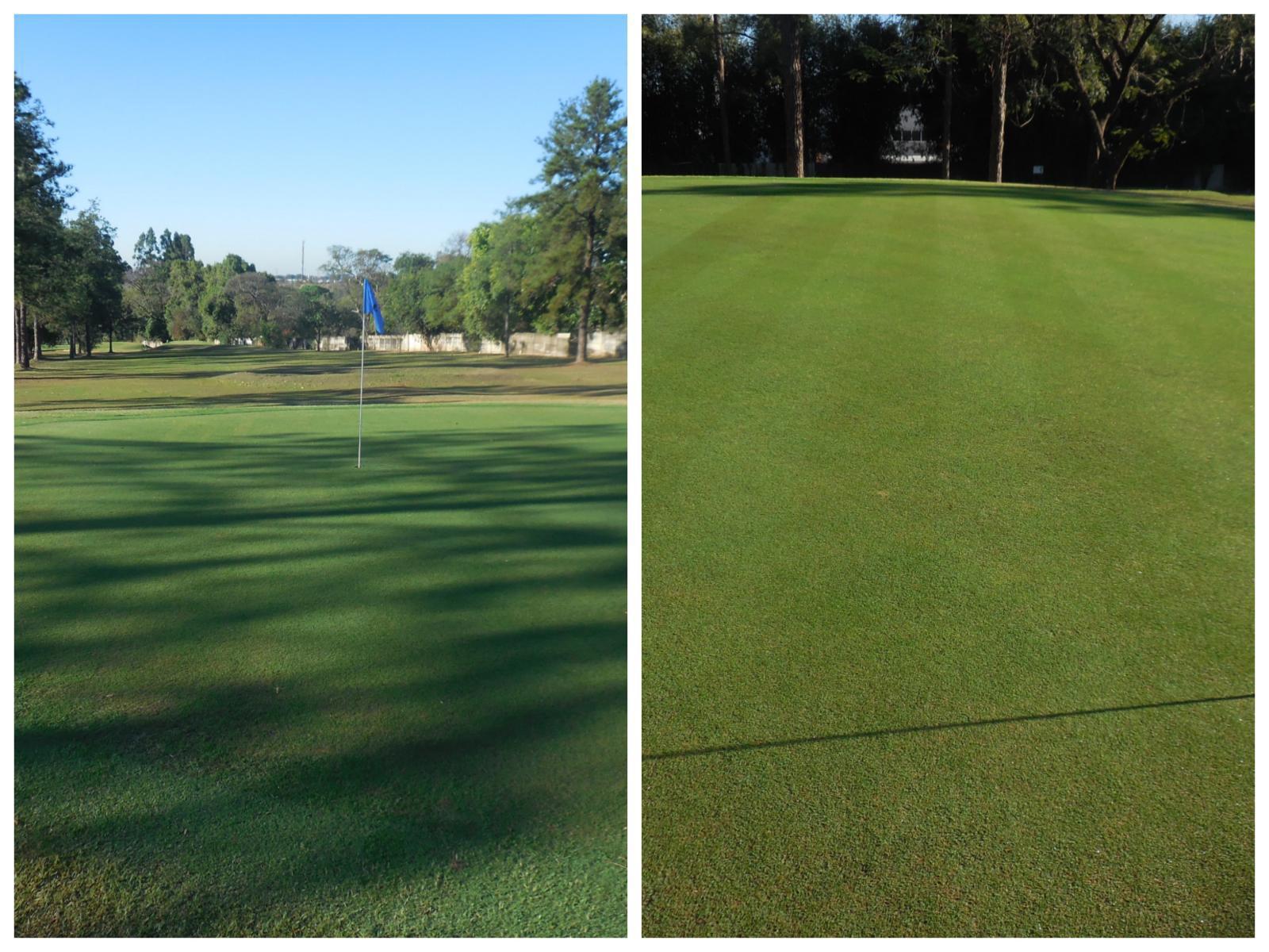 Clube de Golf de Campinas